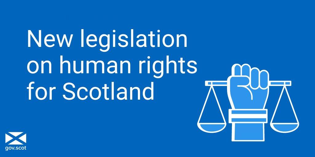 HR - Scotland