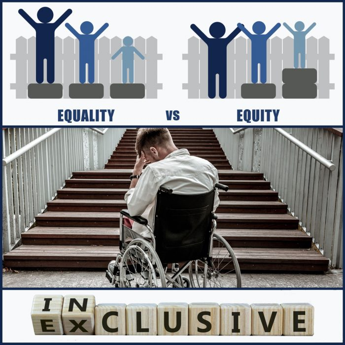 Equity and exclusion - 2