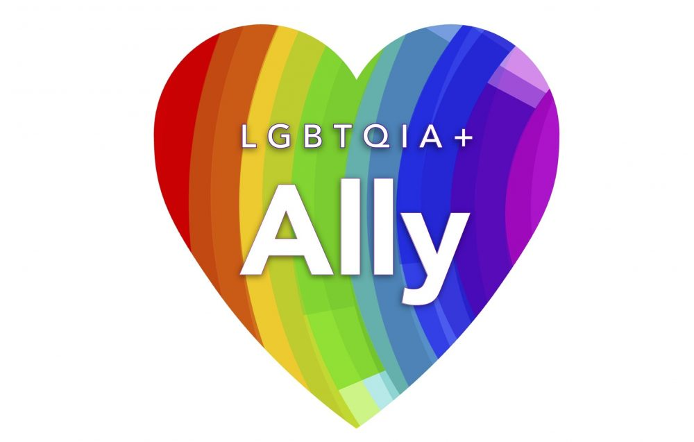 LGBT+ Allyship