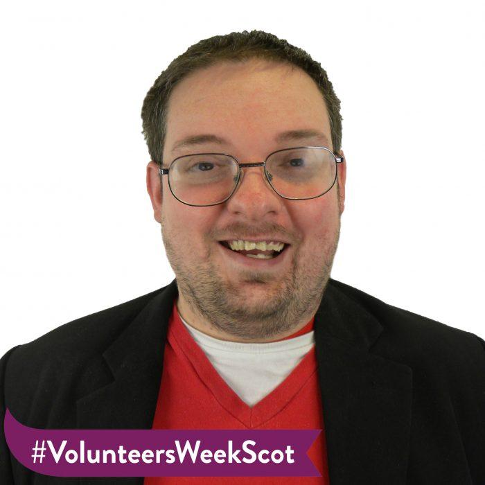 Matt Quinn - Profile - VolunteersWeek